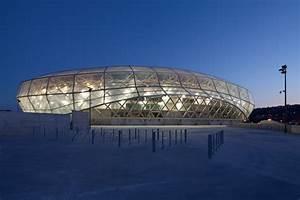 Wilmotte Et Associés : wilmotte associ s projet stade allianz riviera le ~ Voncanada.com Idées de Décoration