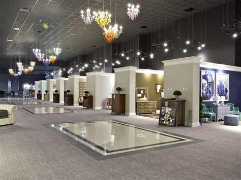 mega furniture store boasts monkeys sharks and 850 glass