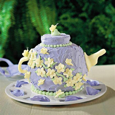 teapot cake recipe myrecipes