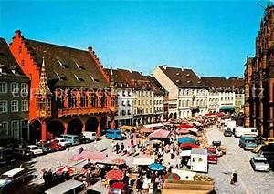 Markt De Freiburg Breisgau : ak ansichtskarte freiburg breisgau markt muensterplatz beim historischen kaufhaus kat ~ Orissabook.com Haus und Dekorationen