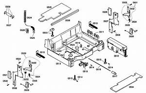 Base 1 Assy Diagram  U0026 Parts List For Model Shx99a15uc19