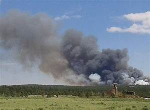 Three new fires in Colorado - Wildfire Today