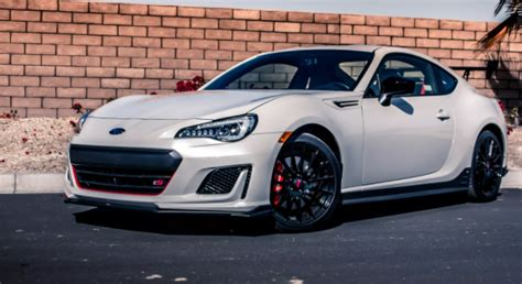subaru brz   cylinder engine review