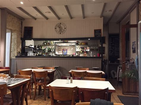 restaurant le bureau lyon le génie restaurants 9 cours eugénie montchat lyon