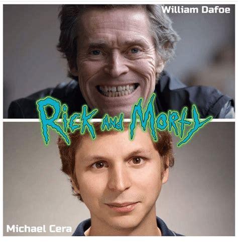 Michael Cera Memes - william dafoe michael cera michael cera meme on sizzle