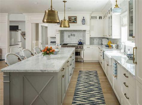 carrara marble kitchen island 25 best ideas about carrara marble kitchen on