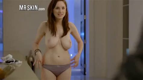 Solved Who Is This Busty Actress