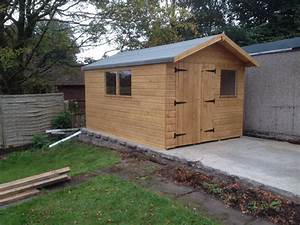 Clyde Valley Sheds - Landscape Company - Hamilton, South ...