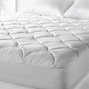 tommy bahamar 300 thread count mattress pad bed bath With bed bath and beyond cooling mattress topper