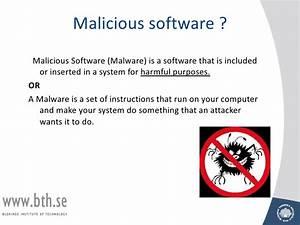Maliciozni Softver Pdf
