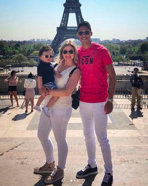 Raphael varane has forced through his impending £42m move to manchester united, insists rio ferdinand: Raphael Varane's Wife Camille Tytgat (bio, wiki, photos)