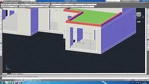 de maison 3d dessin de la forme des pieces de la maison With logiciel plan maison 3d 17 dessinateur autocad projet 3