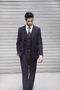 Costume Pour Homme Mariage : 290 best costumes maries hommes 2015 images on pinterest ~ Melissatoandfro.com Idées de Décoration