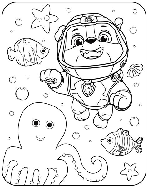 For kids & adults you can print paw patrol or color online. Paw Patrol Coloring Pages Printable   Free Coloring Sheets