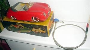Distler Porsche Electromatic 7500 : distler western germany l 25 cm metal electromatic ~ Kayakingforconservation.com Haus und Dekorationen