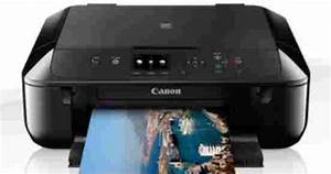 Canon Pixma Mg5700 Manual