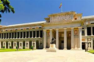 The Prado Museum, Madrid Spain Attractions