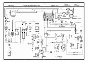 2006 Toyota Tundra Wiring Diagram Whole