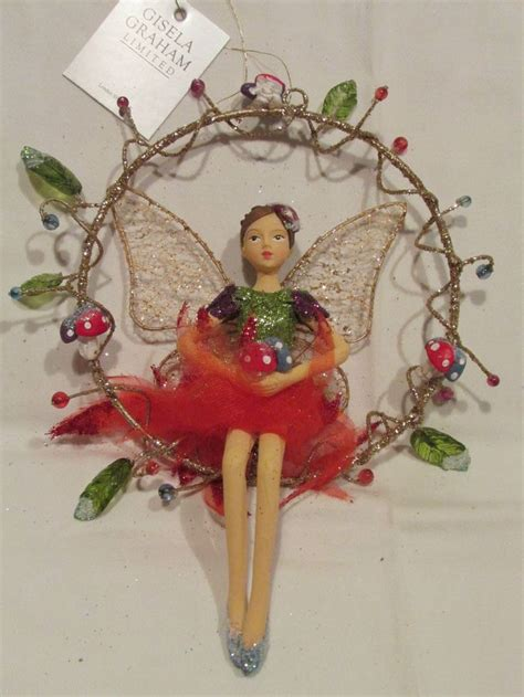 gisela graham christmas ideas  pinterest