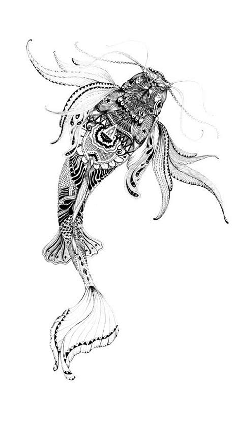 koi fish tattoos meanings ultimate guide