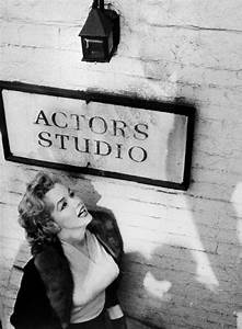 Marilyn Monroe at the Actors Studio | A few of my favorite ...