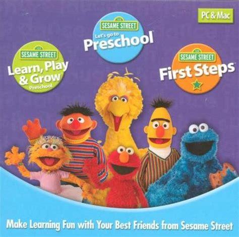 sesame learn play grow let s go preschool amp 253 | 201341613333662GGLB2953GG