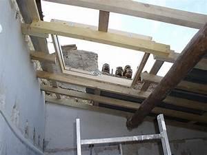 Fenetre De Toit Fixe Prix : pose fenetre de toit ~ Premium-room.com Idées de Décoration