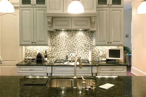 Kitchen Backsplash Ideas For More Attractive Appeal
