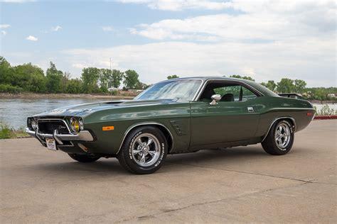 1972 Dodge Challenger | Fast Lane Classic Cars
