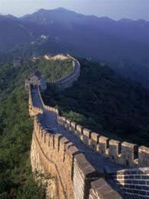 Amazing Great Wall Of China Wallpapers Wallpaperscom