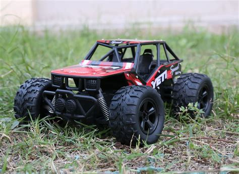 Us Rc Cars For Kids, Remote Control Cars Rock Crawel Off
