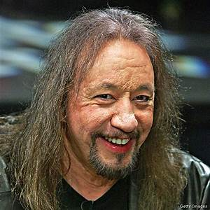 Kiss Guitarist Ace Frehley U0026 39 S Home Damaged After Fire Erupts