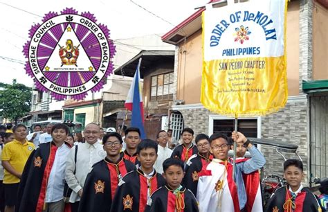 San Pedro Chapter celebrates 121st Independence Day ...