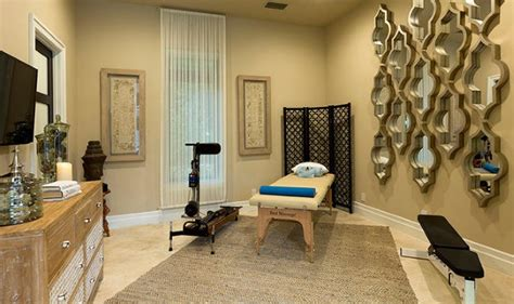 Home Gym Decorating Ideas  Homeideasgallery  Get Free