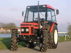 Zetor 3320 3340 4320 5320 5340 6320 Operation Manual W