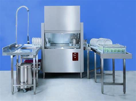 sonde cuisine professionnel choisir lave vaisselle professionnel