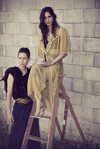 Frou Frou Fashion Catalogue Jennifer Noorbergen