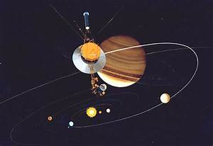 Beyond Juno: Where Are Our Other Space Probes? - NBC News