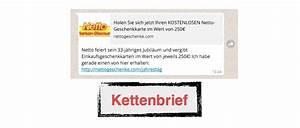 Abrechnung Pay Online24 Gmbh : verschenkt netto wirklich einkaufsgutscheine im wert von 250 euro ~ Themetempest.com Abrechnung