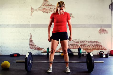 100 Crossfit Hero Wods Everything You Need To Know