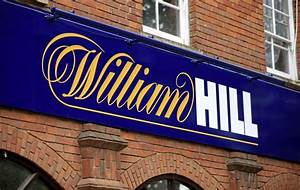 Bookmaker William Hill takes a hit after 'customer ...
