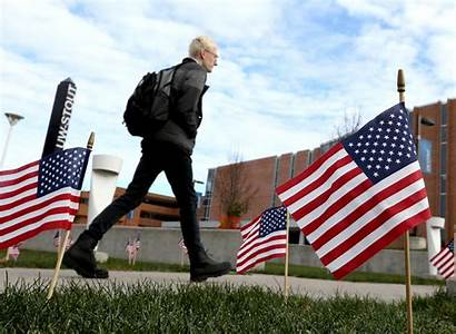 Veterans Events Wwi Stout Mark Veteran University