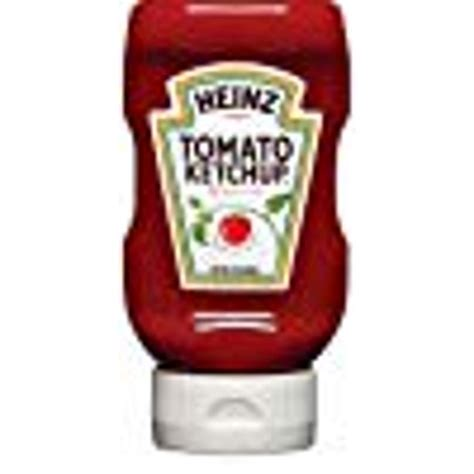 Heinz Tomato Ketchup Gluten Free 20 Oz. Pack Of 3 ...