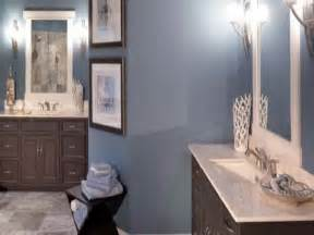 bathroom brown and blue bathroom ideas warmth bath