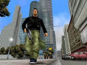 Buy GTA 3 Buy Grand Theft Auto III Key Online Gold