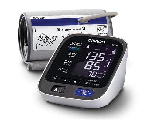 Omron BP785 Upper Arm Blood Pressure Monitor