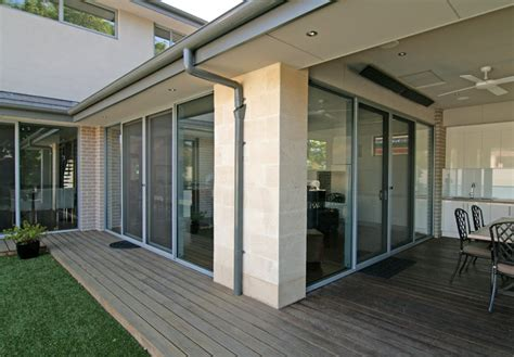 rylock custom aluminium windows doors melbourne