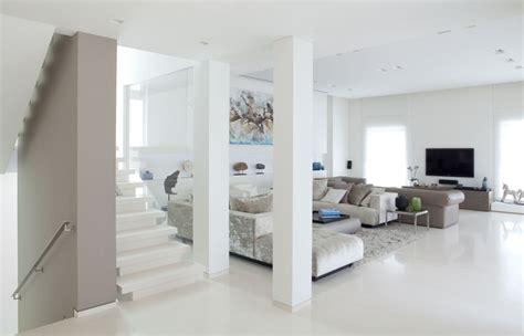 world  architecture white interior design  modern sea