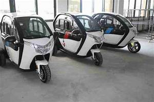 Elektro Trike Scooter : trivelo e milio elektro leichtkraftfahrzeug angebote dem ~ Jslefanu.com Haus und Dekorationen