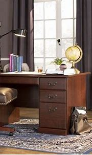 Get inspired by Traditional Office Design photo by Three ...